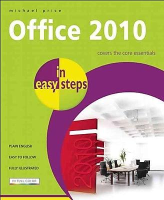 Office 2010 in Easy Steps