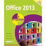 Office 2013 in Easy Steps