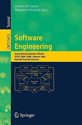 Software Engineering: International Summer Schools