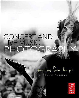 Concert and Live Music Photography: Pro Tips from the Pit 1119069