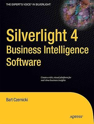 Silverlight 4 Business Intelligence Software (Expert's Voice in Silverlight)