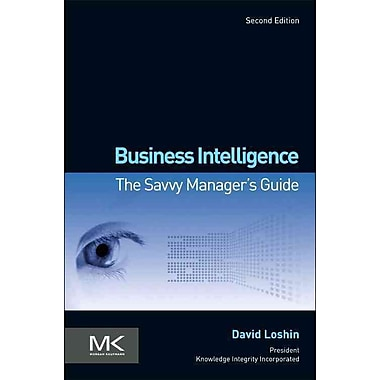 Business Intelligence, Second Edition