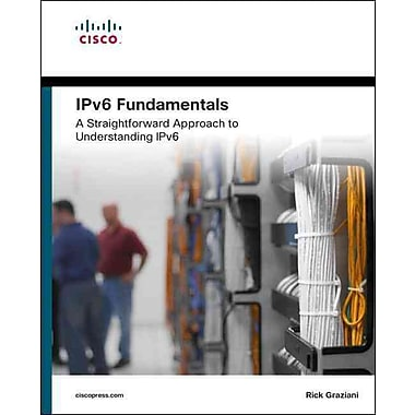 A Straightforward Approach to Understanding IPv6