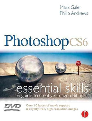 Photoshop CS6: Essential Skills