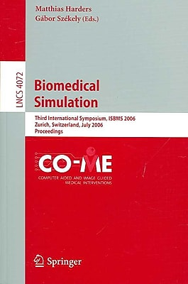 Biomedical Simulation