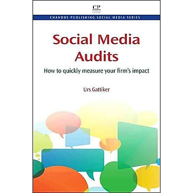 Social Media Audits: How to quickly measure your firm's impact