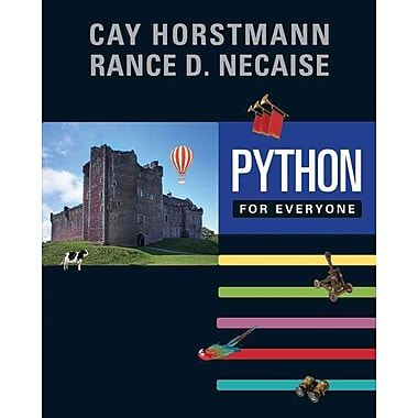 Python for Everyone, New Book