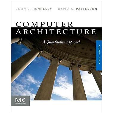 Computer Architecture, Fifth Edition: A Quantitative Approach