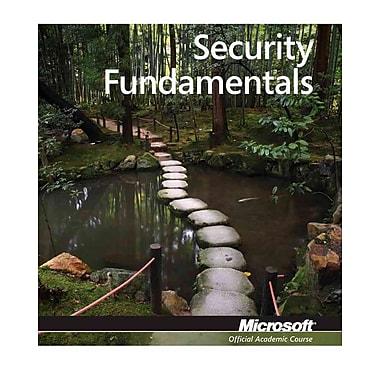 Exam 98-367 Security Fundamentals