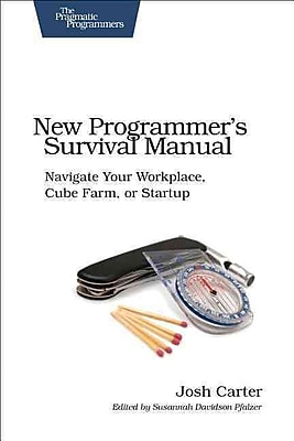 New Programmer's Survival Manual