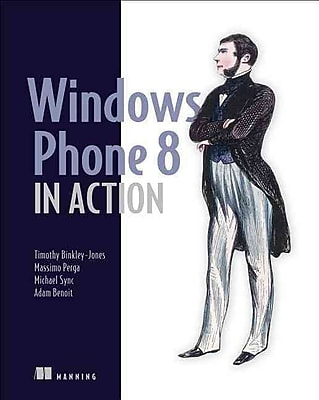 Windows Phone 8 in Action