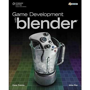 Game Development with Blender