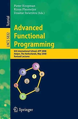 Advanced Functional Programming: