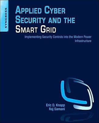 Implementing Security Controls into the Modern Power Infrastructure