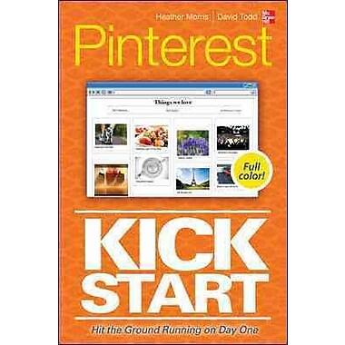 Pinterest Kickstart