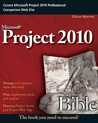 Project 2010 Bible
