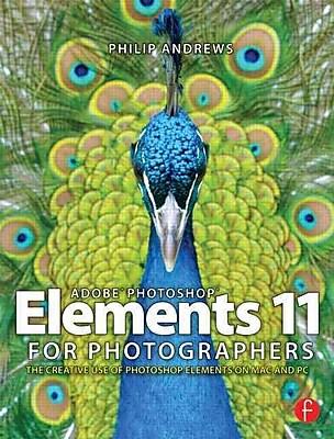 Adobe Photoshop Elements 11 for Photographers