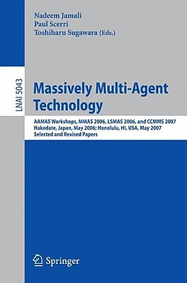 Massively Multi-Agent Technology