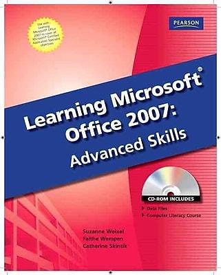 Learning Microsoft Office 2007: Advanced Skills