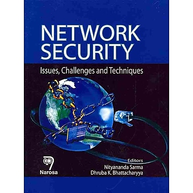Network Security: Issues, Challenges and Techniques