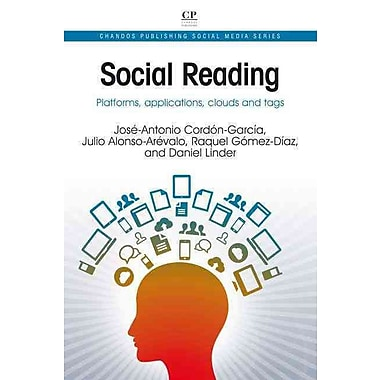 Social Reading: Platforms, applications, clouds and tags