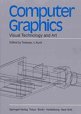 Computer Graphics: Visual Technology and Art