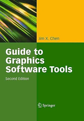 Guide to Graphics Software Tools (HC)