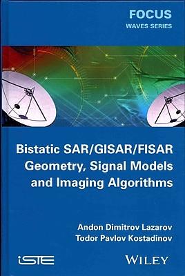 Bistatic SAR / ISAR / FSR