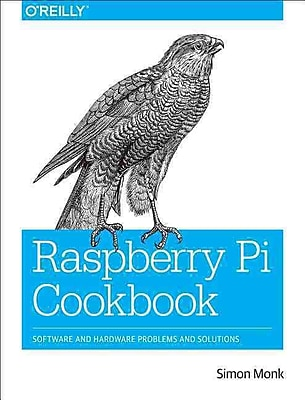 Raspberry Pi Cookbook 1120217