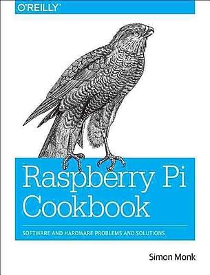 Raspberry Pi Cookbook 1120217