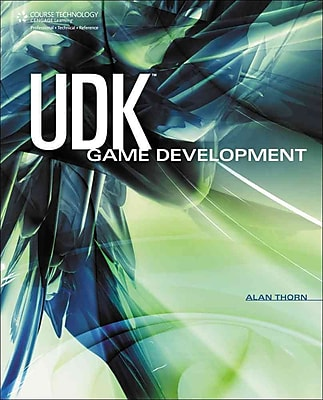 UDK Game Development