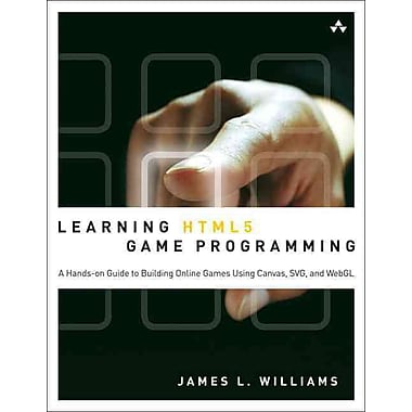 Learning HTML5 Game Programming:
