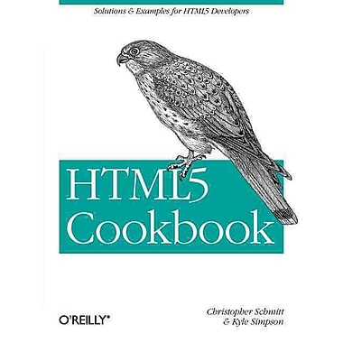 HTML5 Cookbook (Oreilly Cookbooks)