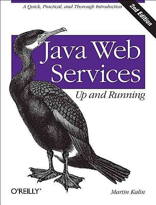 Java Web Services: Up and Running