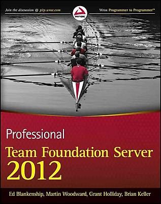 Professional Team Foundation Server 2012