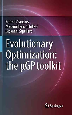 Evolutionary Optimization