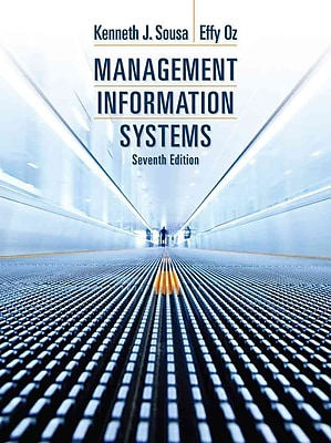 Management Information Systems (HC)
