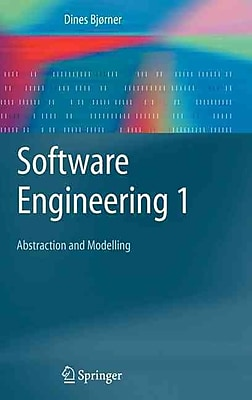 Software Engineering 1: Abstraction and Modelling