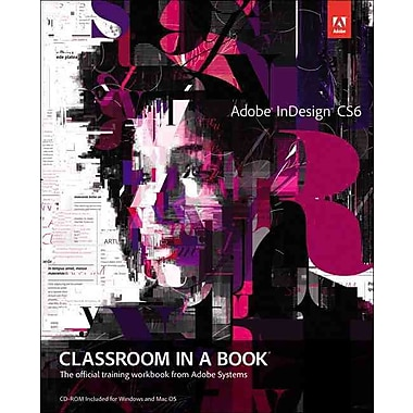 Adobe InDesign CS6 Classroom in a Book