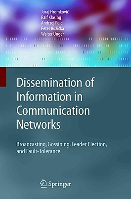 Dissemination of Information in Communication Networks