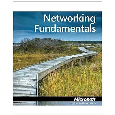 Exam 98-366: MTA Networking Fundamentals