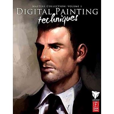 Digital Painting Techniques: Practical Techniques of Digital Art Masters