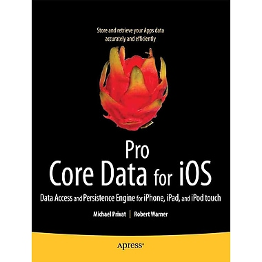 Pro Core Data for iOS (Paperback)