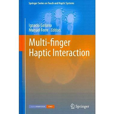 Multi-finger Haptic Interaction