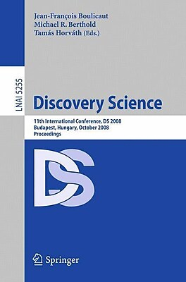Discovery Science (Paperback)