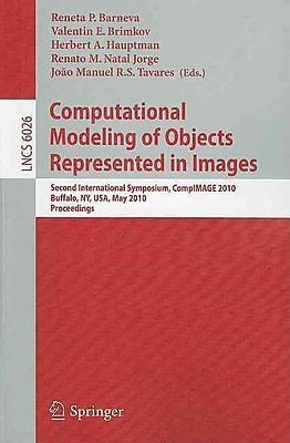Computational Modeling of Objects Represented in Images