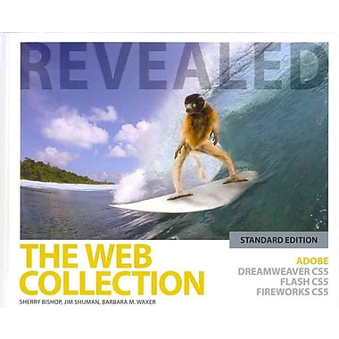 The Web Collection Revealed (Hardcover)