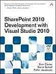 SharePoint 2010 Development with Visual Studio 2010