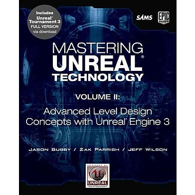 Mastering Unreal Technology, Volume II