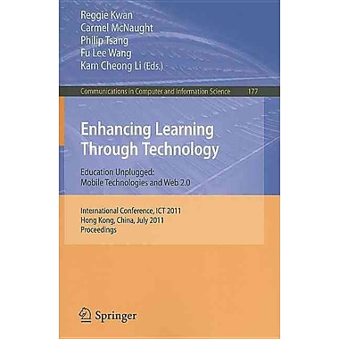 Enhancing Learning Through Technology: Education Unplugged: Mobile Technologies